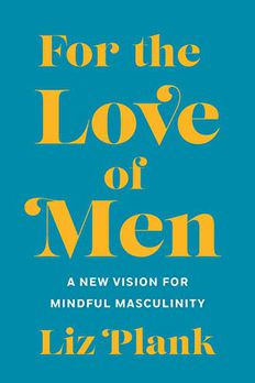 For the Love of Men book cover