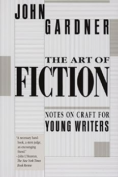 The Art of Fiction book cover