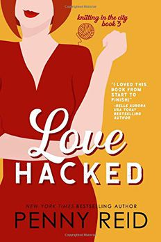 Love Hacked book cover
