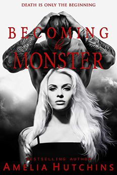 Becoming His Monster book cover