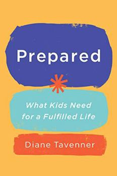 Prepared book cover