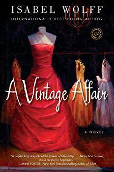 A Vintage Affair book cover