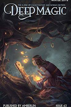 Deep Magic - Winter 2018 book cover
