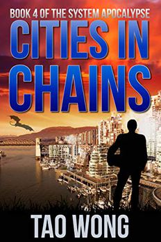 Cities in Chains book cover
