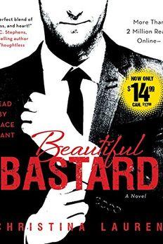 Beautiful Bastard book cover