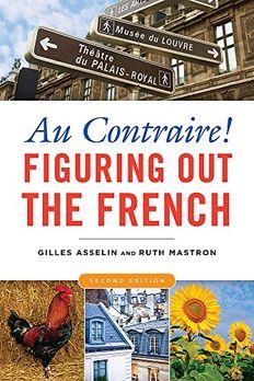 Au Contraire book cover