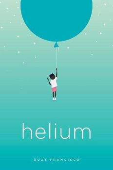 Helium book cover