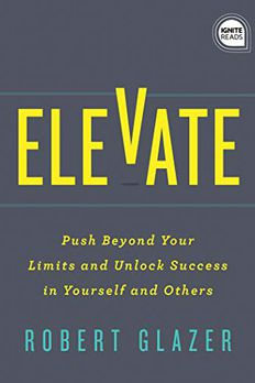 Elevate book cover