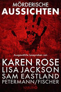 Mörderische Aussichten book cover