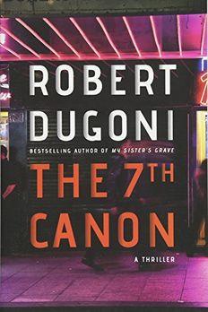 The 7th Canon book cover