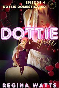 Dottie Domesticated book cover