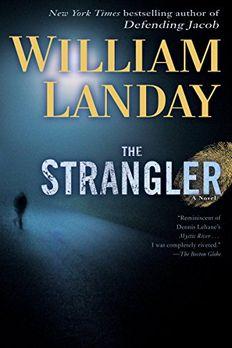 The Strangler book cover