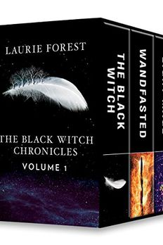 The Black Witch Chronicles, Volume 1 book cover