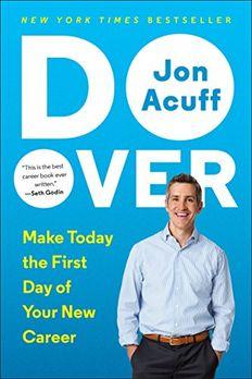Do Over book cover