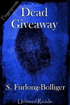 Dead Giveaway book cover