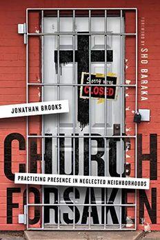 Church Forsaken book cover