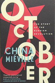 October book cover
