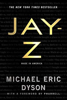 JAY-Z book cover