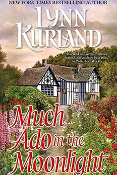 Much Ado in the Moonlight book cover
