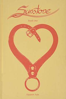 Sunstone book cover