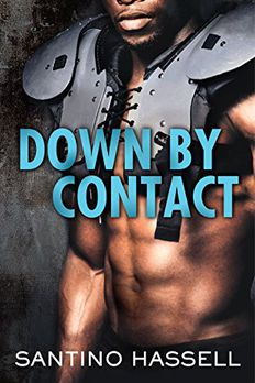 Down by Contact book cover