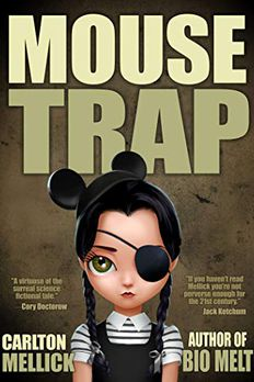 Mouse Trap book cover