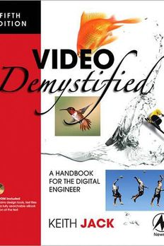 Video Demystified book cover
