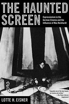 The Haunted Screen book cover