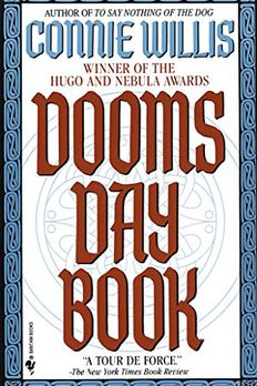 Doomsday Book book cover