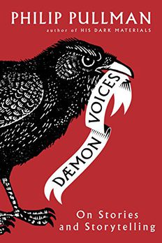 Daemon Voices book cover