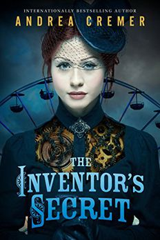 The Inventor's Secret book cover