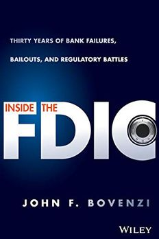 Inside the FDIC book cover