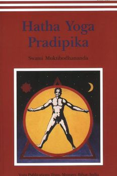Hatha Yoga Pradipika book cover