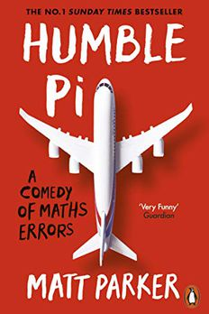 Humble Pi book cover