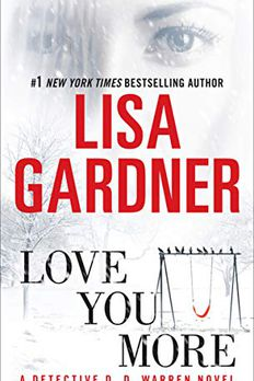 Love You More book cover