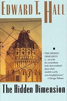 The Hidden Dimension book cover