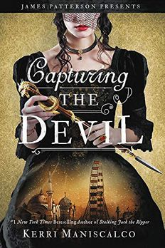 Capturing the Devil book cover