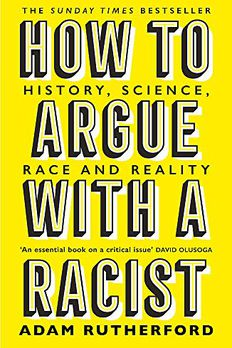 How to Argue With a Racist book cover