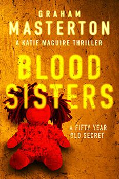 Blood Sisters book cover