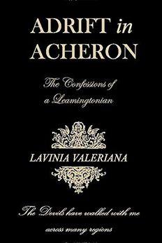 Adrift in Acheron book cover