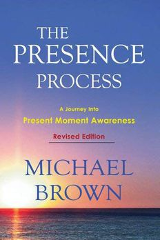 The Presence Process book cover