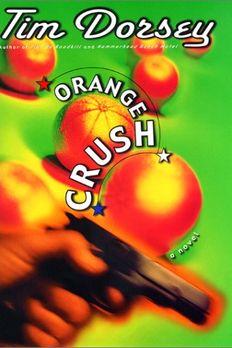 Orange Crush book cover
