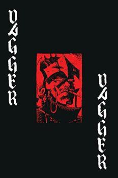 Dagger Dagger book cover