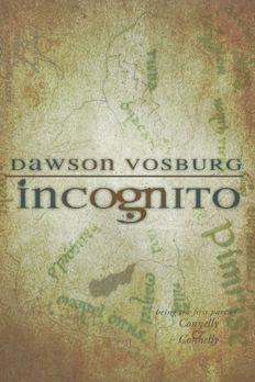 Incognito book cover