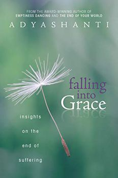 Falling into Grace book cover