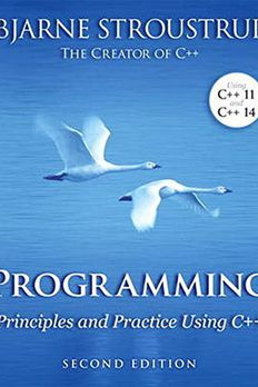 Programming book cover