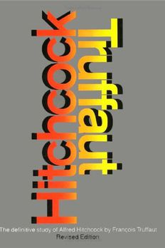 Hitchcock book cover