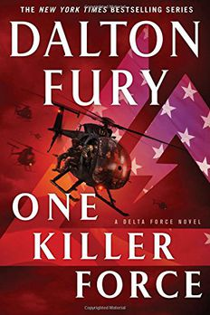One Killer Force book cover