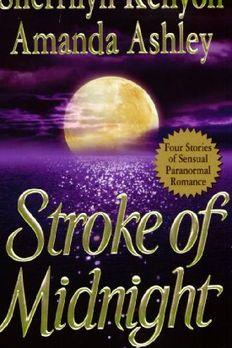 Stroke of Midnight book cover
