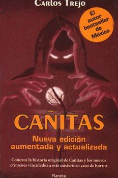 Cañitas book cover